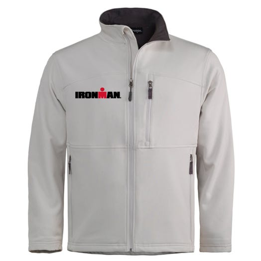 IRONMAN MEN'S SOFTSHELL JACKET