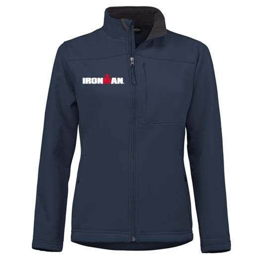 IRONMAN WOMEN'S SOFTSHELL JACKET