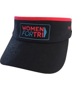 Women For Tri Petal Visor