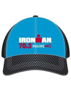 IRONMAN 70.3 Maine Event Trucker Hat