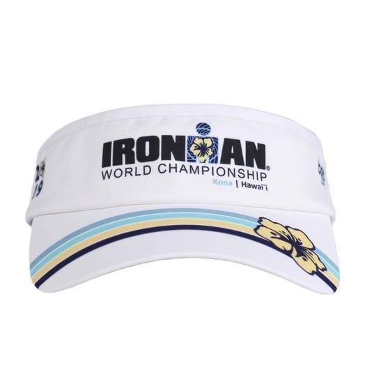 IRONMAN WORLD CHAMPIONSHIP VISOR