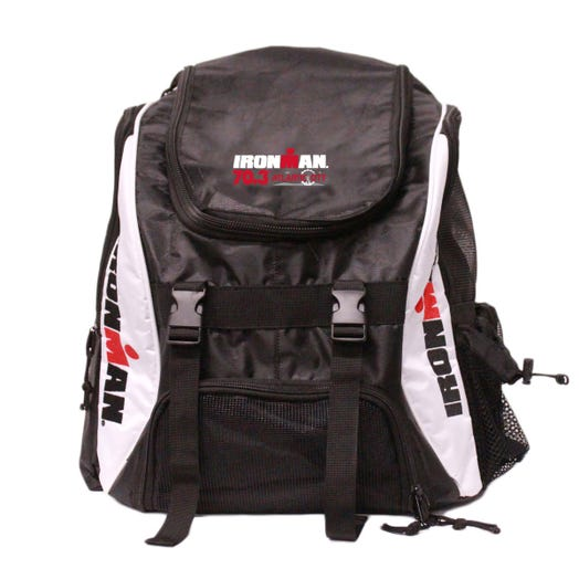 IRONMAN 70.3 ATLANTIC CITY 2019 EVENT BACKPACK