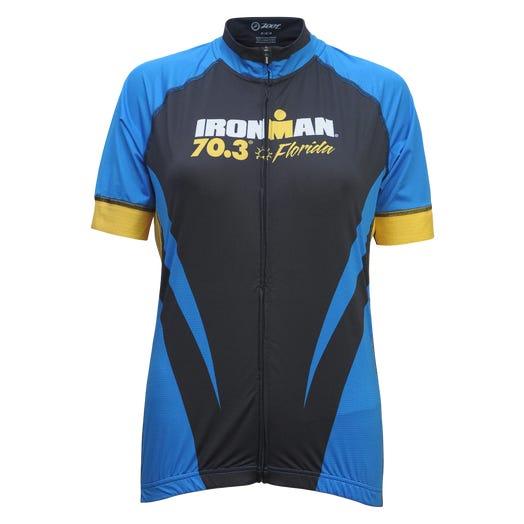 IRONMAN 70.3 Florida Women's Cycle Jersey