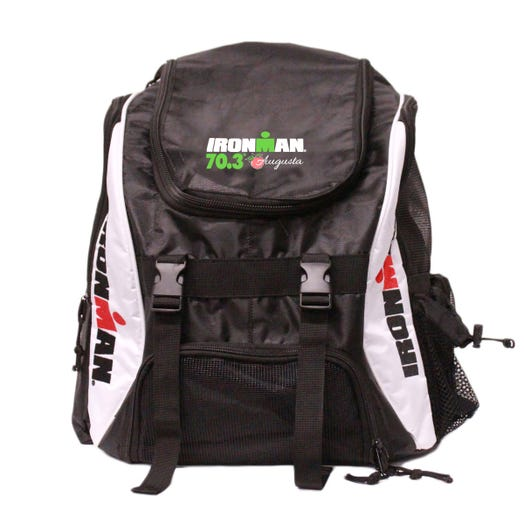 IRONMAN 70.3 AUGUSTA 2019 EVENT BACKPACK