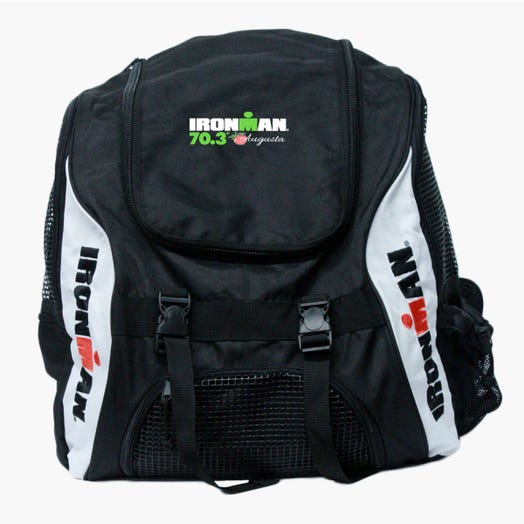 IRONMAN 70.3 Augusta Event Backpack