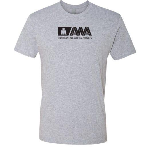 IRONMAN Men's All World Athlete Graphic Tee