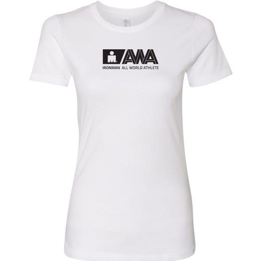 IRONMAN Women's All World Athlete Graphic Tee