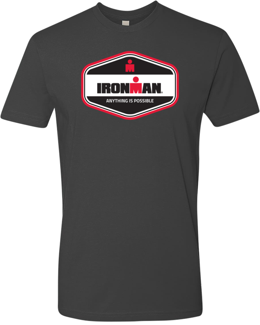 IRONMAN Men's Graphic Tee