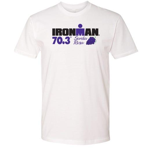IRONMAN 70.3 Santa Rosa Men's Event Tee
