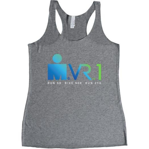 IRONMAN Women's VR1 Tank Top