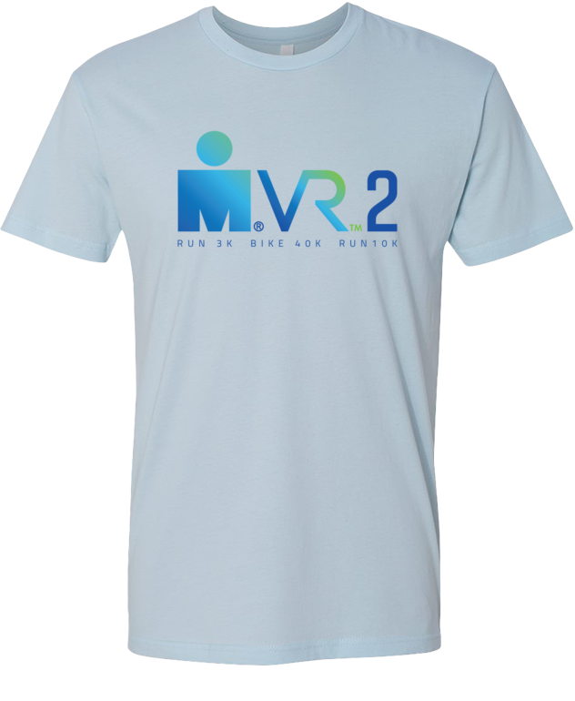 IRONMAN Men's VR2 Graphic Tee