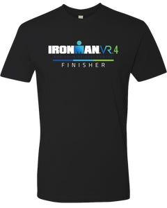 IRONMAN Men's VR4 Finisher Graphic Tee