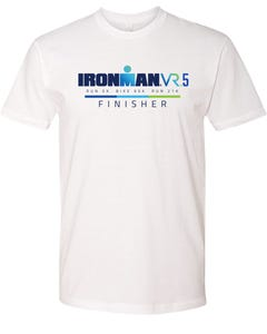 IRONMAN Men's VR5 Finisher Graphic Tee
