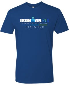 IRONMAN Men's VR6 Finisher Graphic Tee