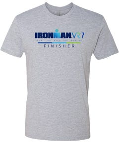 IRONMAN Men's VR7 Finisher Graphic Tee