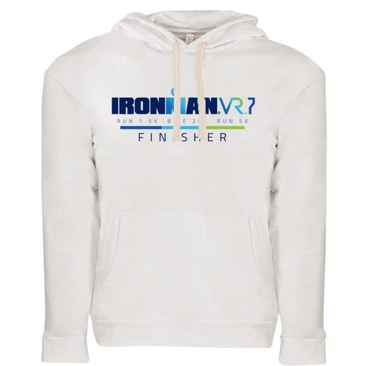 IRONMAN VR7 Fleece Pullover Hoodie