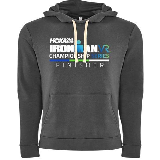 IRONMAN VR Championship Series Fleece Pullover Hoodie