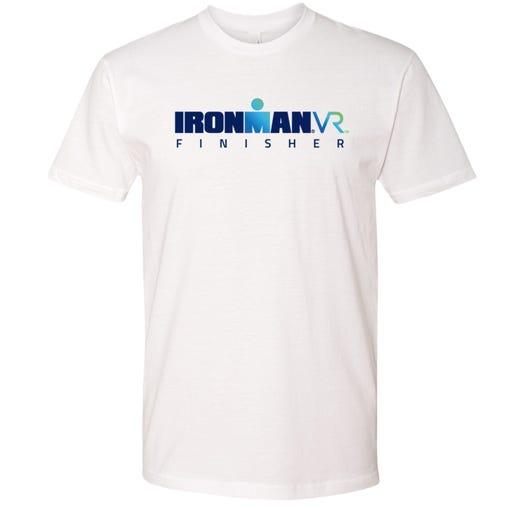 IRONMAN Men's VR Finisher Graphic Tee