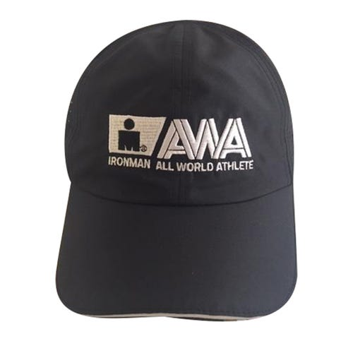 IRONMAN All World Athlete Tech Hat