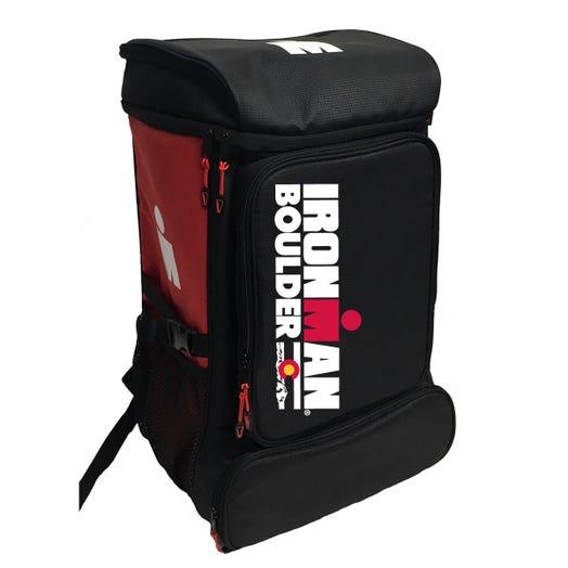 IRONMAN Boulder 2019 Event Backpack
