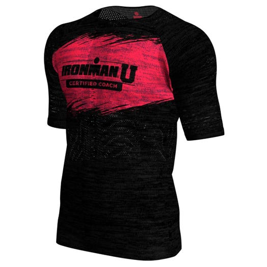 IRONMAN CERTIFIED COACH MEN'S TRAINING TEE