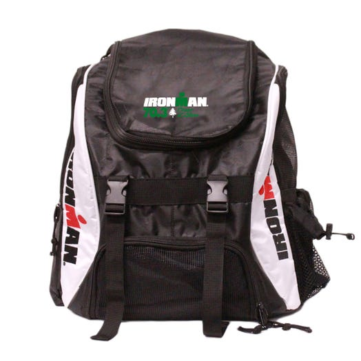 IRONMAN 70.3 COEUR D'ALENE 2019 EVENT BACKPACK