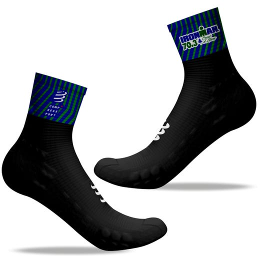 IRONMAN 70.3 COEUR D'ALENE EVENT SOCK