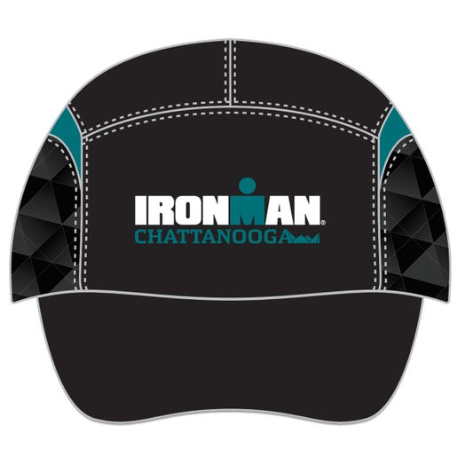 IRONMAN CHATTANOOGA EVENT TECH HAT