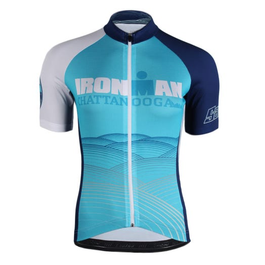 IRONMAN CHATTANOOGA 2019 WOMEN'S COURSE CYCLE JERSEY