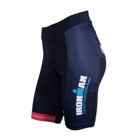 IRONMAN CHATTANOOGA WOMEN'S CYCLE SHORT