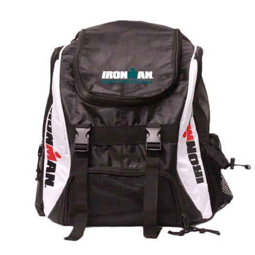 IRONMAN CHATTANOOGA 2019 EVENT BACKPACK