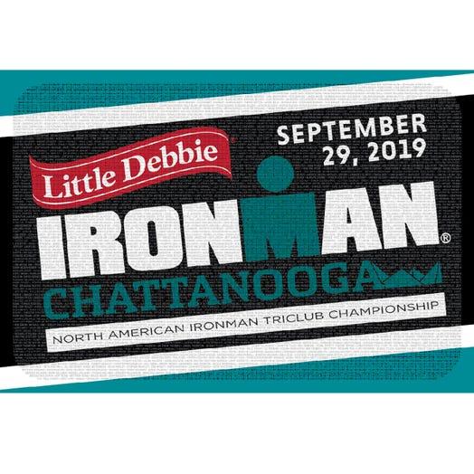 IRONMAN CHATTANOOGA 2019 EVENT NAME SHAMMY
