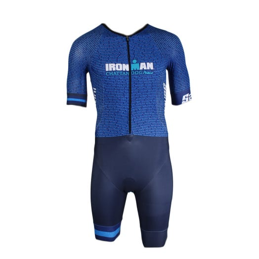 IRONMAN CHATTANOOGA 2019 MEN'S NAME TRI SUIT
