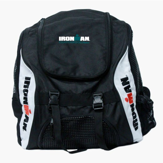 IRONMAN Chattanooga Event Backpack