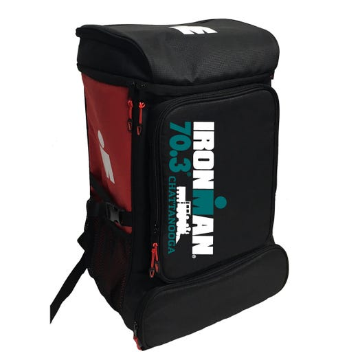 IRONMAN 70.3 Chattanooga 2019 Event Backpack