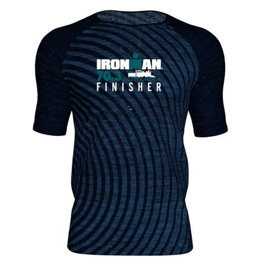 IRONMAN 70.3 CHATTANOOGA MEN'S PERFORMANCE FINISHER TEE