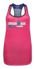 IRONMAN 70.3 CHATTANOOGA WOMEN'S SINGLET