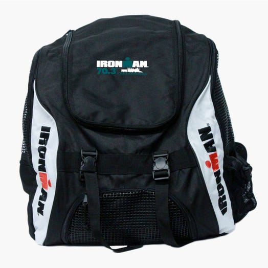 IRONMAN 70.3 Chattanooga Event Backpack