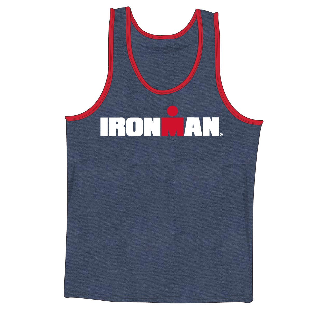 IRONMAN MEN'S TANK