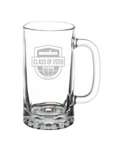 IRONMAN Class Of Customized Beer Mug