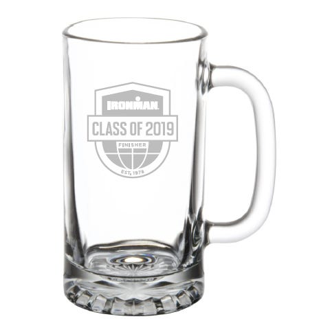 IRONMAN Class Of Customized Beer Mug