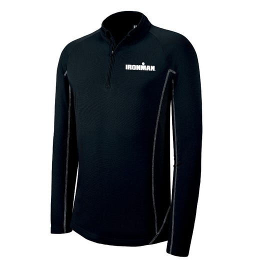 IRONMAN SANTINI MEN'S HALF ZIP