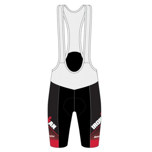 IRONMAN SANTINI BOY'S CYCLE BIB SHORT