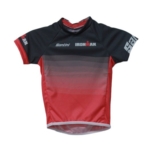 IRONMAN SANTINI BABY CYCLE JERSEY