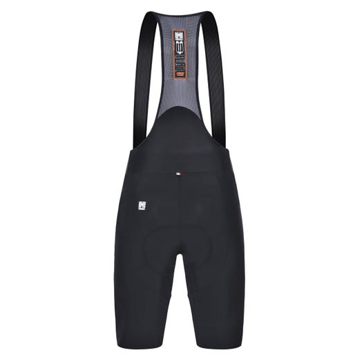 IRONMAN SANTINI MEN'S FINISHER CYCLE BIB SHORT