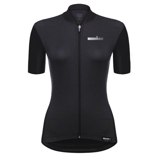 IRONMAN SANTINI WOMEN'S FINISHER CYCLE JERSEY