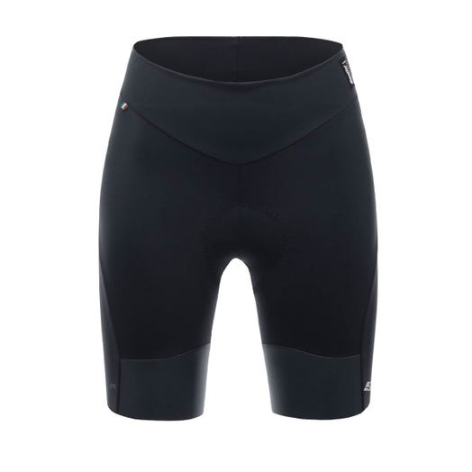 IRONMAN SANTINI WOMEN'S FINISHER CYCLE SHORT