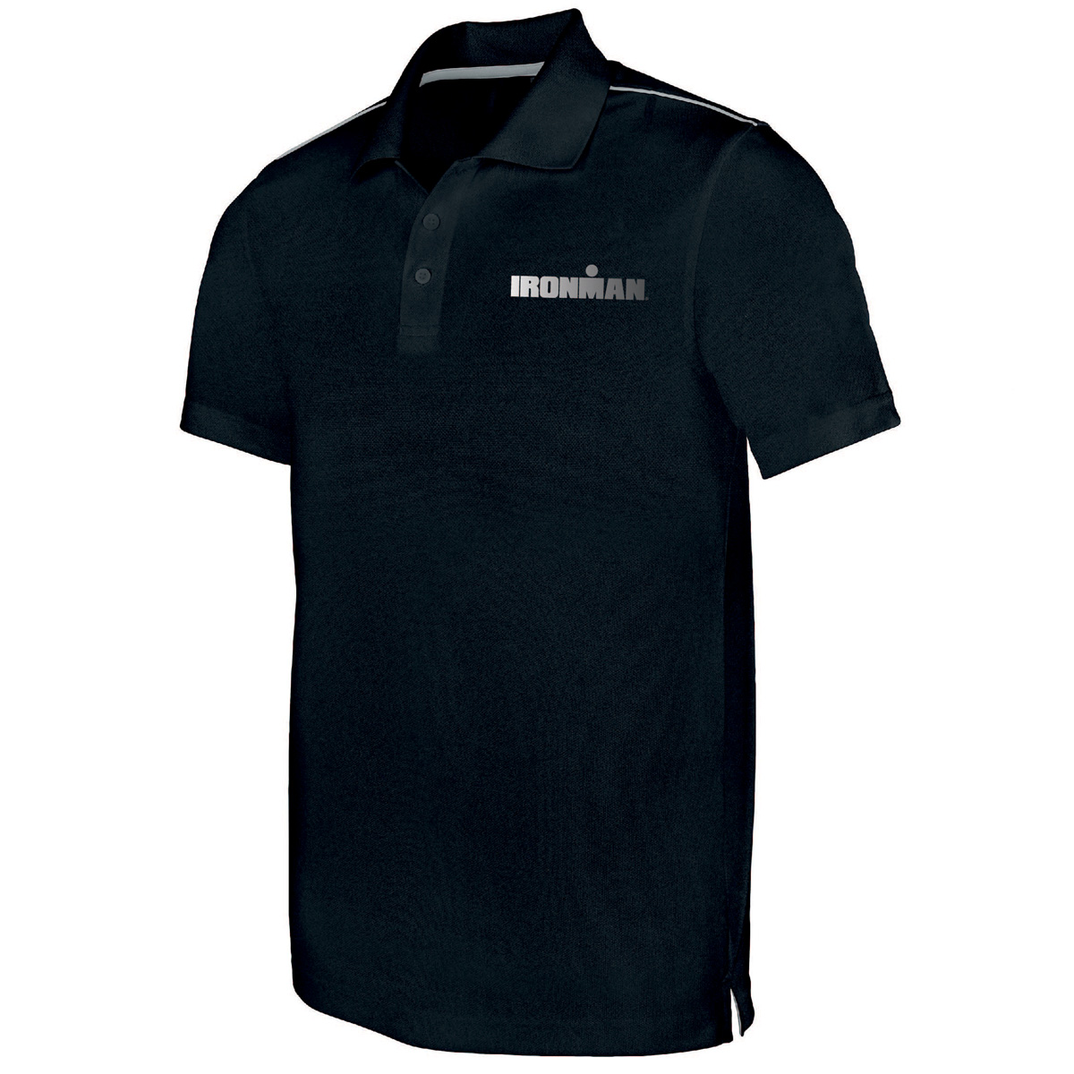 IRONMAN SANTINI MEN'S FINISHER POLO