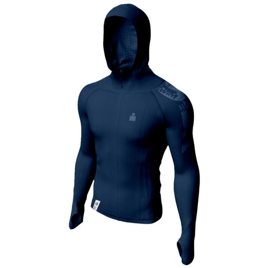 IRONMAN COMPRESSPORT MEN'S HOODIE
