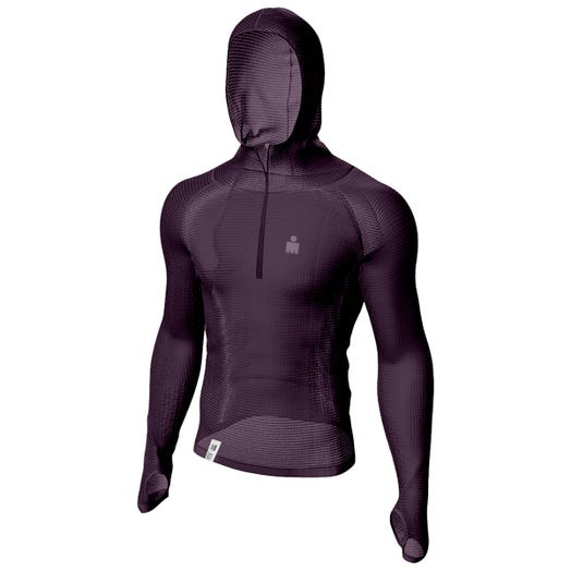 IRONMAN COMPRESSPORT MEN'S HALF ZIP